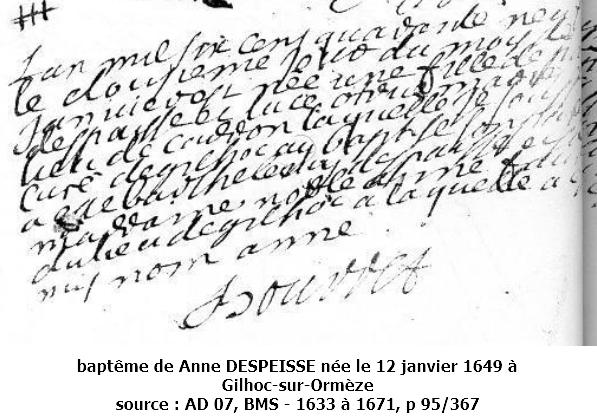 16490112 Despeisse Anne B